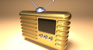 Как сделать антенну для радио