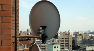 Как настроить спутниковую антенну