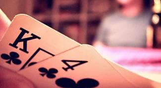 Как выиграть в русский покер