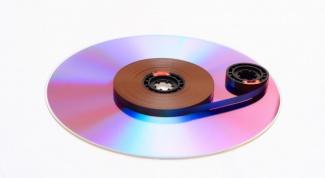 Как создать меню диска autorun