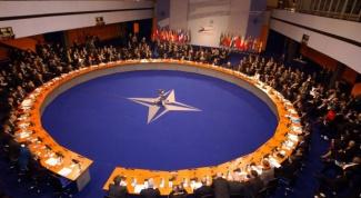 Как вступить в НАТО