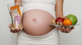 Как не заболеть при беременности