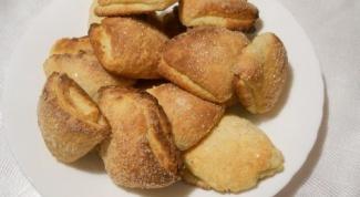 Как испечь печенье для детей
