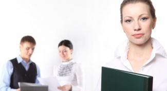 Как организовать бухгалтерский учет на предприятии