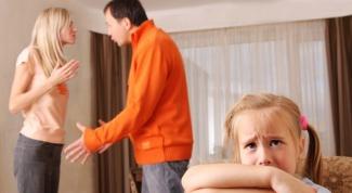 Как взыскать с мужа алименты