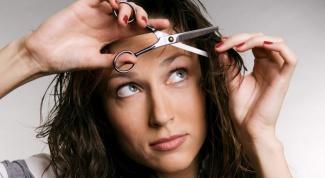 Как избавиться от пушистости волос