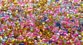How to make bulk toy beaded