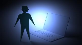 Как погасить экран в ноутбуке