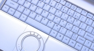 Как восстановить клавиатуру