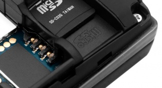 How to decode a memory card