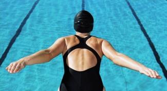 Как не заразиться в бассейне