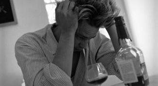 How to avoid delirium tremens