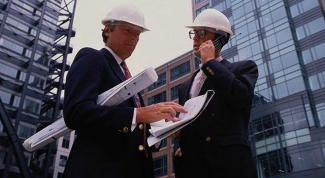 How to reflect in accounting, construction