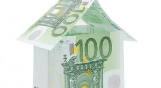 Как оформить налоговый вычет на свой дом