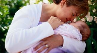 Как быстро отучить от груди