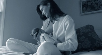 Как уменьшить выработку грудного молока