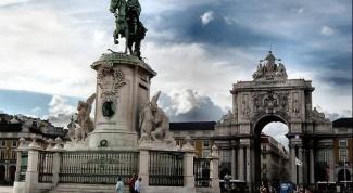 Как оформить визу в Португалию