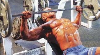 Как подобрать рабочий вес
