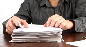 Как оформить бухгалтерские услуги