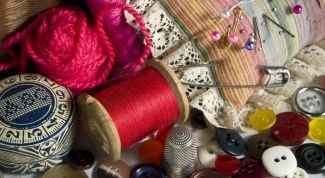 How to open a store of goods for needlework