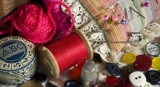 Как открыть свой магазин товаров для рукоделия