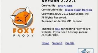 Как открыть доступ к закрытым сайтам