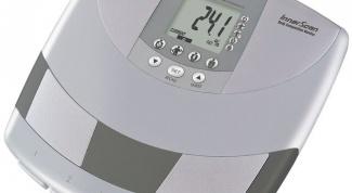 Как починить электронные весы