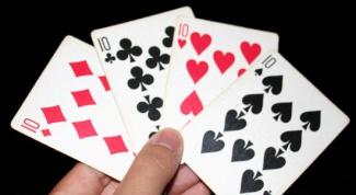 Как научиться делать карточные фокусы