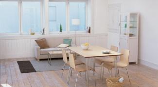 Как оформить зал в доме