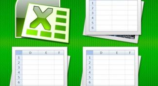 Как в Excel переносить слова