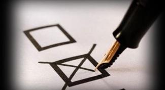 Как повлиять на результаты выборов