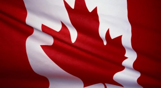 Как долететь до Канады