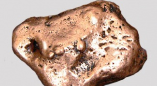 How to recover the copper from its oxide