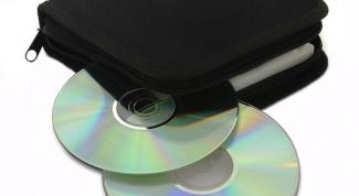 Как в BIOS установить загрузку c CD