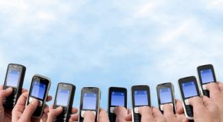 Как подключить wi-fi к мобильному телефону