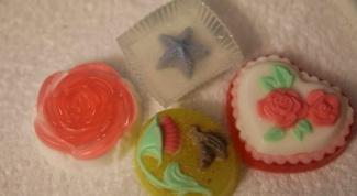Как из обмылков сделать мыло