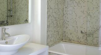 Как выбрать ванную комнату