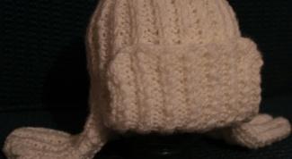 Как стирать шерстяную шапку
