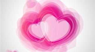 Как в Фотошопе нарисовать сердце