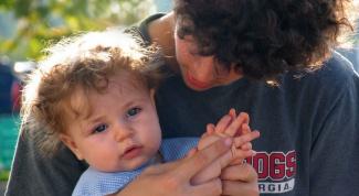 Как разговаривать с ребенком, когда он еще не умеет говорить