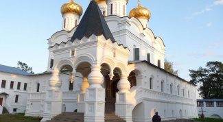 Where to go in Kostroma