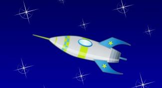 Как дома сделать ракету
