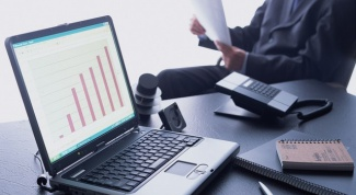 How to determine the financial condition of the company