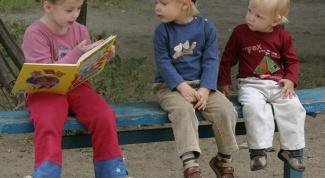 Как без труда научить ребенка читать