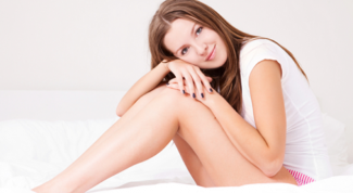 How to quickly get rid of edema