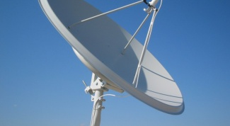 Как настроить на спутник антенну