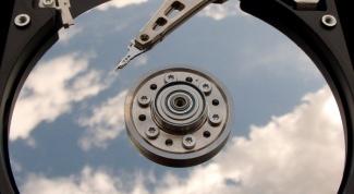 Как отключать внешний диск