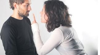Как не пилить мужа