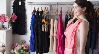Как лучше продавать одежду