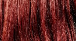 Как окрасить волосы без краски